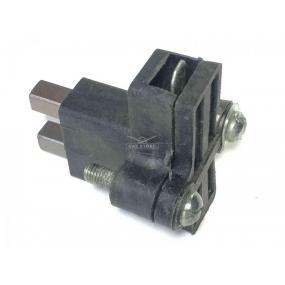 Щеткодержатель генератора (для РР 362 - с одним выводом)