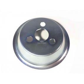 Отражатель шкива водяного насоса ЗМЗ-409