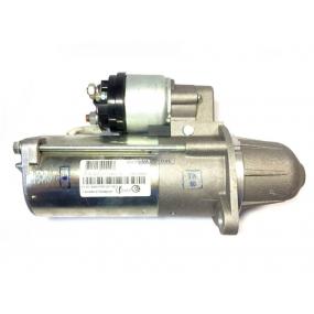 Стартер для двигателя ЗМЗ-402 БАТЭ Редукторный
