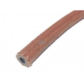Шланг Ф 7 гибкий бачка главного цилиндра сцепления 452
