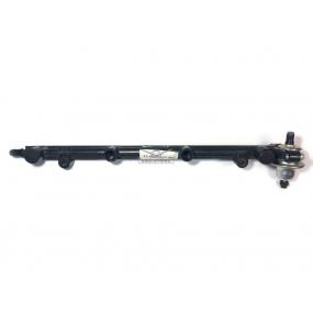Топливопровод со штуцером и редукционным клапаном  (автомобили ГАЗ с двигателями ЗМЗ-4062.10, 40522.10, 4052.10)