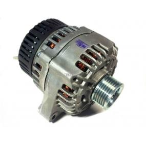 Генератор ПРАМО 140 А. 14В, для двигателя ЗМЗ 40522.10, 406.10, 409.10