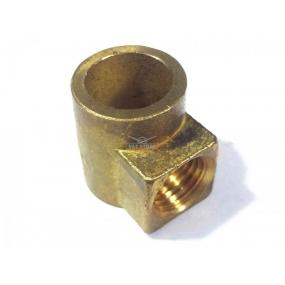 Штуцер датчика давления масла ЗМЗ-51432 (Евро-4)