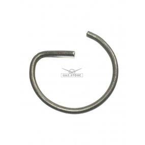 Кольцо стопорное поршневого пальца ЗМЗ-40522, 4062, 4063, 409, 40524, 40525, 40904
