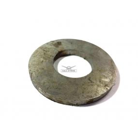 Кольцо маслоотгонное (сальника моста)