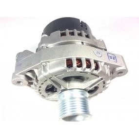 Генератор БАТЭ (г. Борисов) 90 А, 14 В для двигателя ЗМЗ-40524 ЕВРО-3 для автомобилей УАЗ, ГАЗ