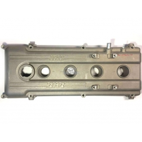 Крышка клапанов ЗМЗ-405, 4062, 409 Металлическая (ЗМЗ) - (большие колодцы)