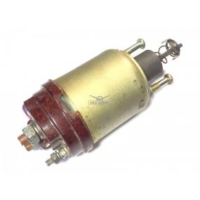 Реле втягивающее БАТЭ  42 (402 Малого простого стартера БАТЭ короткий шток + сердечник) для стартера 42.3708
