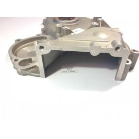 Крышка цепи с сальником УАЗ с двигателем ЗМЗ-514 (ЕВРО-3)