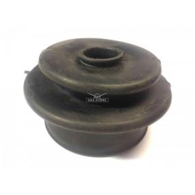 Колпак пылезащитный (резиновый) 5-ти ступенчатой КПП Автодетальсервис н.о.