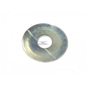 Шайба пальца амортизатора Ф12.5