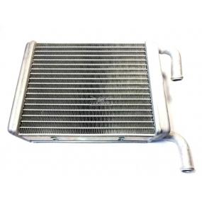 Радиатор отопителя Patriot алюминиевый (Luzar)