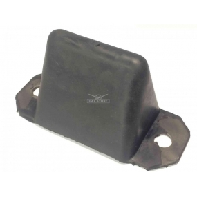 Буфер рессоры (отбойник с металлом) - буфер сжатия подвески