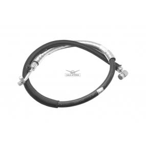 Шланг кондиционера Delphi - (компрессор-конденсатор (радиатор))