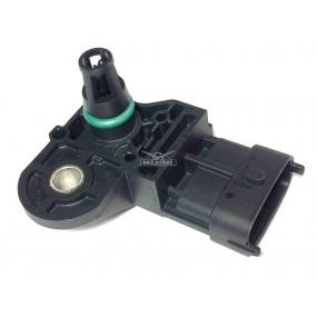 Датчик давления и температуры ЗМЗ-409 (Евро-4) Bosch 0261230217