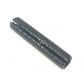 Штифт вилки (пружинный) - между вилкой и штоком 5-ти ступенчатой КПП DYMOS (43492T00040)