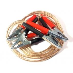 Провода для запуска двигателя (Евродеталь) 2 м, 200 А