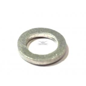 Прокладка уплотнительная (шайба алюминиевая вн. Ф 6) штуцера поворотного к форсунке