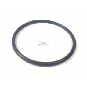 Кольцо уплотнительное (5-ти ступенчатой КПП Автодетальсервис н.о.) - крышки подшипника промежуточного вала большого