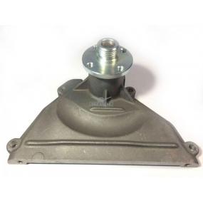 Крышка передняя головки блока цилиндров с опорой вентилятора (два отверстия М6 с торца) ЗМЗ-40904.10, ЗМЗ-40904.10-10 (ЕВРО-3)