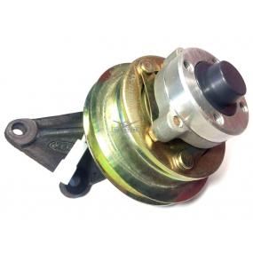 Муфта электромагнитная УМЗ-4216 (Газель - инжекторный двигатель) под клиновый ремень