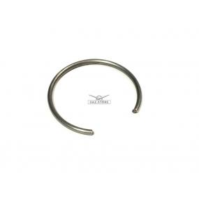 Кольцо стопорное поршневого пальца ЗМЗ-514.10, 5143.10-41, 5143.10-50, 5143.10-80