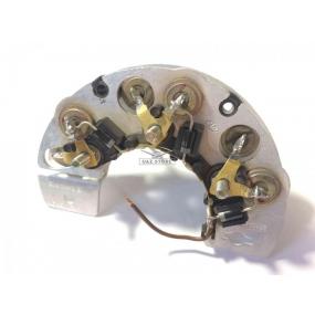 Блок выпрямителей генератора (на 65 А) для двигателя УМЗ-4213