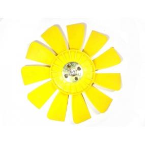 Вентилятор (11 лопастей)