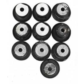 Подушка кузова Hunter (12 верхних, 8 нижних круглых, 4 нижних усеченных)