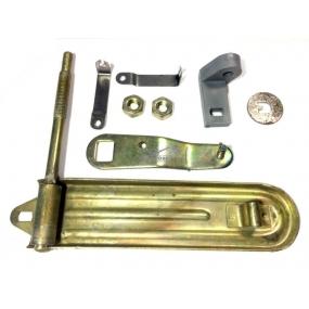 Педаль 452 (газа) Н.О. (под трос) с установочным комплектом