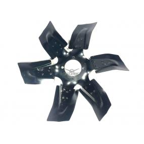 Вентилятор УАЗ под гидромуфту (6 лопастей)