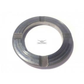 Упорное кольцо (заднего подшипника вторичного вала - сдвоенного радиально-упорного шарикового подшипника) 5-ти ступенчатой КПП DYMOS (43289T01960)