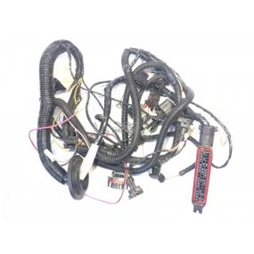 Жгут проводов Hunter c двигателем ЗМЗ-409