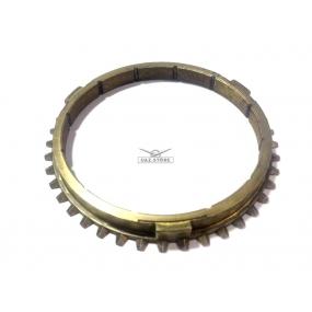 Кольцо синхронизатора 5-ой передачи 5-ти ступенчатой КПП DYMOS (43362T02230)