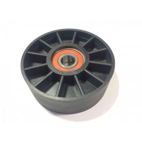 Ролик Ф 80,5/толщина 29 мм - натяжной ремня ЗМЗ-406
