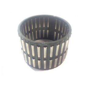 Игольчатый подшипник (5-ая передача) наружный диаметр 42,5 мм 5-ти ступенчатой КПП DYMOS (43216T00160)