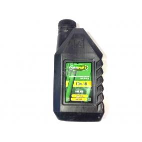 Масло трансмиссионное минеральное Oil Right - ТЭп-15 (ТМ-2-18) - (1 литр)