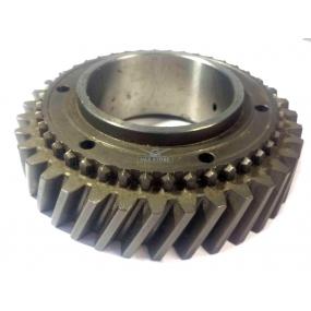 Шестерня заднего хода 5-ти ступенчатой КПП DYMOS 35 зубьев (43280T01310)