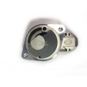 Крышка стартера со стороны привода 93.3708 Электром (г. Чебоксары) для двигателей ЗМЗ-405, 406, 409