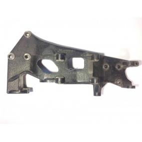 Кронштейн крепления агрегатов ЗМЗ-40904 с кондиционером
