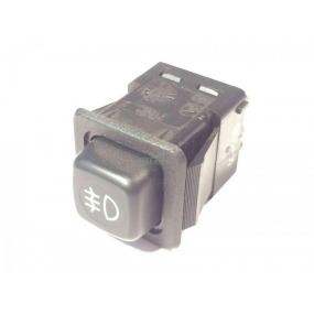 Выключатель Hunter 3832.3710-02.04 заднего противотуманного фонаря (кнопка фиксирующаяся)