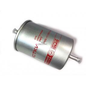 Фильтр тонкой очистки топлива (под хомут)