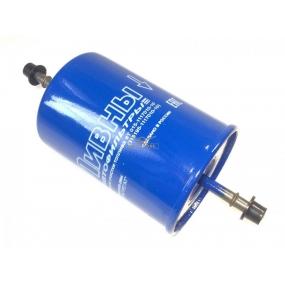 Фильтр очистки топлива для инжекторных двигателей - (ЕВРО 3 - быстросъёмное соединение)