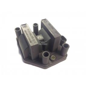 Катушка зажигания (для двигателя УМЗ-4216) 4 вывода