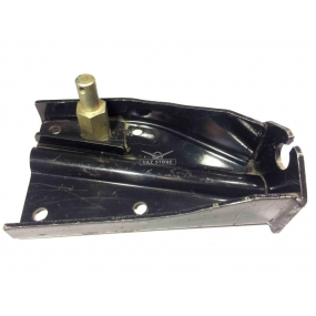 Кронштейн привода стояночного тормоза 3163