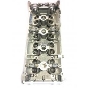 Головка блока ЗМЗ-40524, 40525, 40904 с клапанами прокладкой и крепежом
