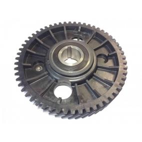 Шестерня распределительного вала УМЗ (для двигателей УМЗ-4213, 4216) с отметчиком Автодетальсервис