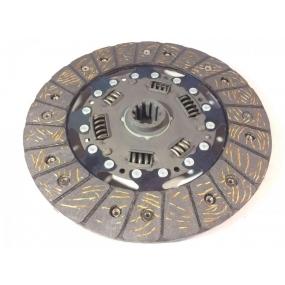 Диск сцепления ВЕДОМЫЙ И НАЖИМНОЙ и ПОДШИПНИК выключения сцепления (АВТОДЕТАЛЬСЕРВИС) ЗМЗ-409 - (КОМПЛЕКТ) - (нажимной диск лепестковый)