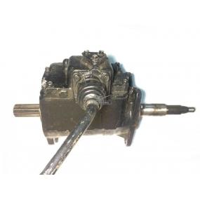 Коробка передач н.о. 469 (с первичным валом меньшего диаметра)
