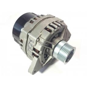 Генератор БАТЭ (г. Борисов) 90 А, 14 В для двигателя УМЗ-4216 (под поликлиновый ремень)